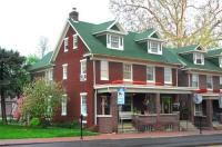 A Sentimental Journey Bed And Breakfast - Adult Only Image