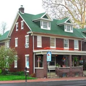 A Sentimental Journey Bed And Breakfast - Adult Only