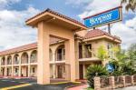 Bellflower California Hotels - Rodeway Inn Bellflower