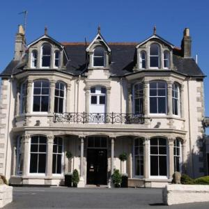 Hall for Cornwall Hotels - Merchant House