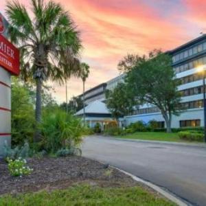 Red Lion Hotel Jacksonville