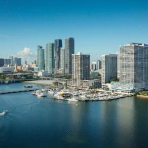 Hotels near Unity on the Bay - Doubletree By Hilton Grand Hotel Biscayne Bay