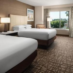 Hotels near Ontario Convention Center - Doubletree Hotel Ontario Airport