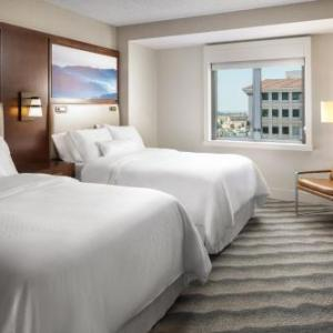Rose Bowl Stadium Hotels - The Westin Pasadena