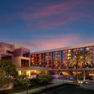 Hilton Orange County-costa Mesa