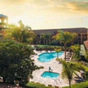 Hotels near Sonoma State University - Doubletree Hotel Sonoma Wine Country