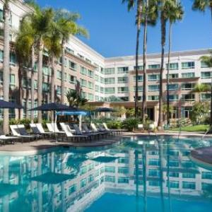 Hotels near Torrey Pines High School - Doubletree Hotel San Diego/Del Mar
