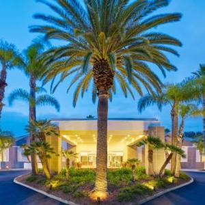 Hotel Karlan San Diego - a DoubleTree by Hilton.