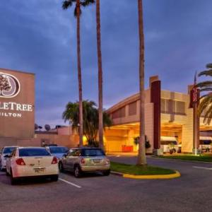 DoubleTree by Hilton Tampa Airport - Westshore