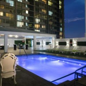 Donald L Tucker Civic Center Hotels - DoubleTree By Hilton Tallahassee