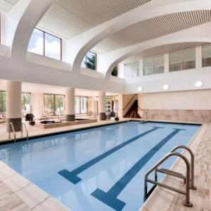 Embassy Suites Boston Waltham