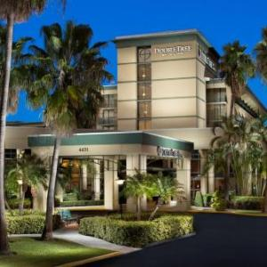 Doubletree Hilton Hotel Exec Meeting Center Palm Beach Gardens