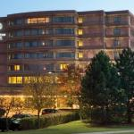Doubletree Guest Suites & Conf. Center Chicago Downers Grove