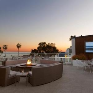 Coach House Capistrano Hotels - DoubleTree Suites by Hilton Doheny Beach