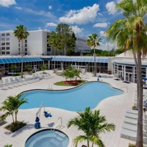 Park Inn By Radisson Resort & Conference Center - Orlando