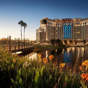 Disney's Coronado Springs Resort Hotels - Disney's Coronado Springs Resort