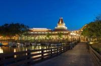 Disney's Port Orleans Resort - Riverside Image
