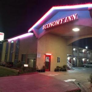 Economy Inn Lax Inglewood