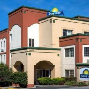 Days Inn By Wyndham Fremont