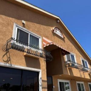 La Paloma Theatre Hotels - Econo Lodge Encinitas Moonlight Beach