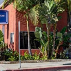 Club Good Hurt Hotels - Rodeway Inn Near Venice Beach