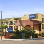 Travelodge by Wyndham San Diego Downtown Convention Center