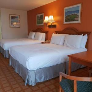 Americas Best Value Inn San Luis Obispo