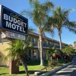 California Budget Motel