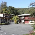 Marin Center Hotels - Villa Inn