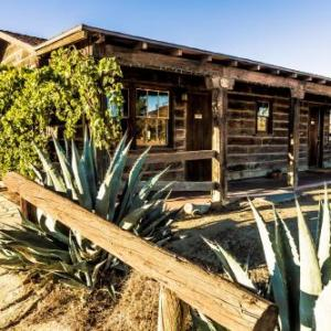Hotels near Pappy and Harriet's Pioneertown Palace - Pioneertown Motel