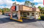 Homosassa Florida Hotels - Econo Lodge Crystal River