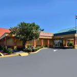 Americas Best Value Inn Cocoa/Port Canaveral