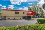 Gainesville Florida Hotels - Econo Lodge University