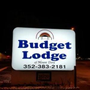 Budget Lodge Mount Dora