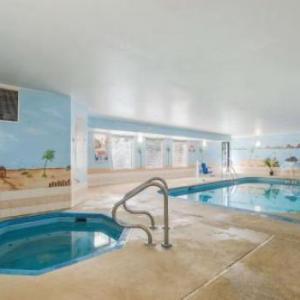 Quality Inn O'Fallon I-64