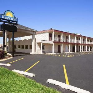 Days Inn by Wyndham Champaign/Urbana