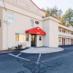 Econo Lodge West Springfield