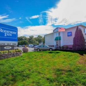 Hotels near Pines Theater Florence - Comfort Inn Hadley - Amherst