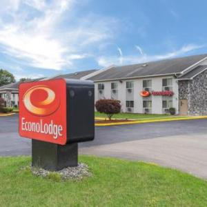 Econo Lodge Painted Post
