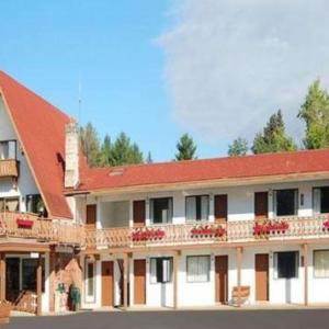 Rodeway Inn Lake Placid