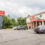 Econo Lodge Stewart International Airport