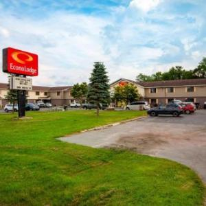 Econo Lodge Massena