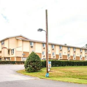 SUNY New Paltz Hotels - Econo Lodge New Paltz