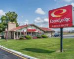 Colden New York Hotels - Econo Lodge Buffalo South