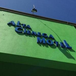 Alta Cienega Motel
