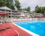 Speculator New York Hotels - Baymont By Wyndham Lake George