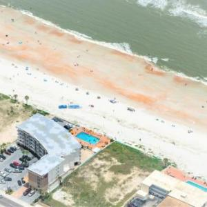 Hotels near Peabody Auditorium - Best Western Plus Daytona Inn Seabreeze