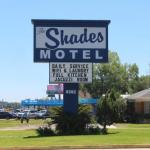The Shades Motel