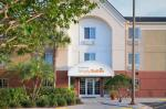 Largo Florida Hotels - Candlewood Suites Clearwater - St. Petersburg