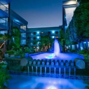 Fremont High School Sunnyvale Hotels - Cupertino Hotel